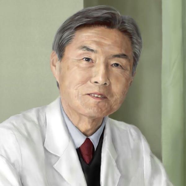 ある外科医の肖像